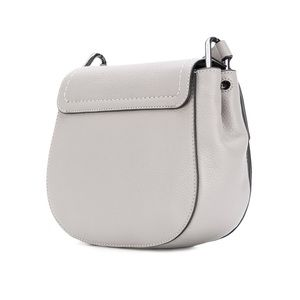 Marc Jacobs Bags - Marc Jacobs Maverick Leather Grey Shoulder Handbag c2c672b9ea94f